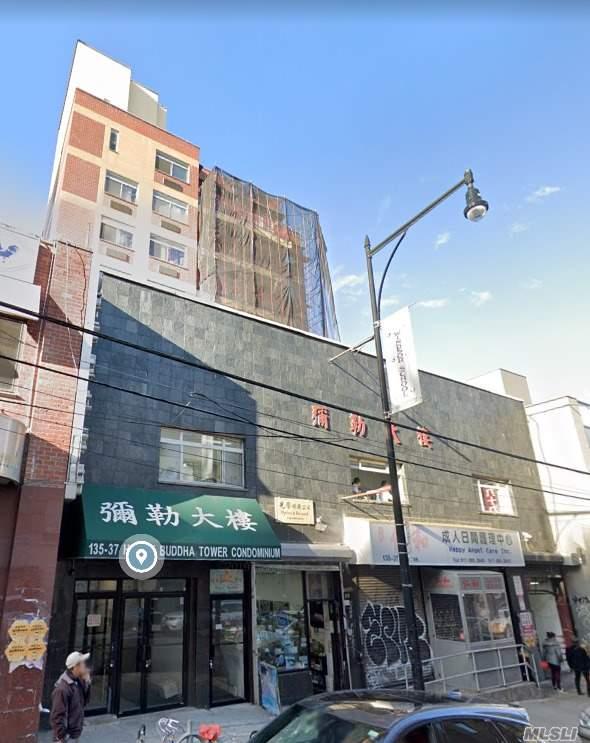 135-37 37TH AVENUE #7C, FLUSHING, NY 11354