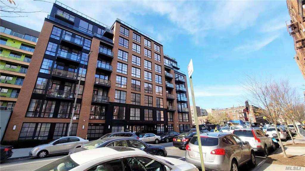 Condo Bedford Avenue  Brooklyn, NY 11225, MLS-3277737-2