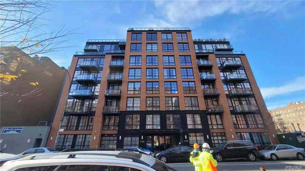 Condo in Prosp-Leff Gdns - Bedford Avenue  Brooklyn, NY 11225