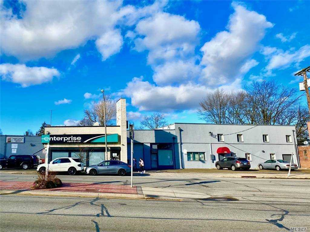 Property for sale at 387 Jericho Turnpike, Floral Park,  New York 11001