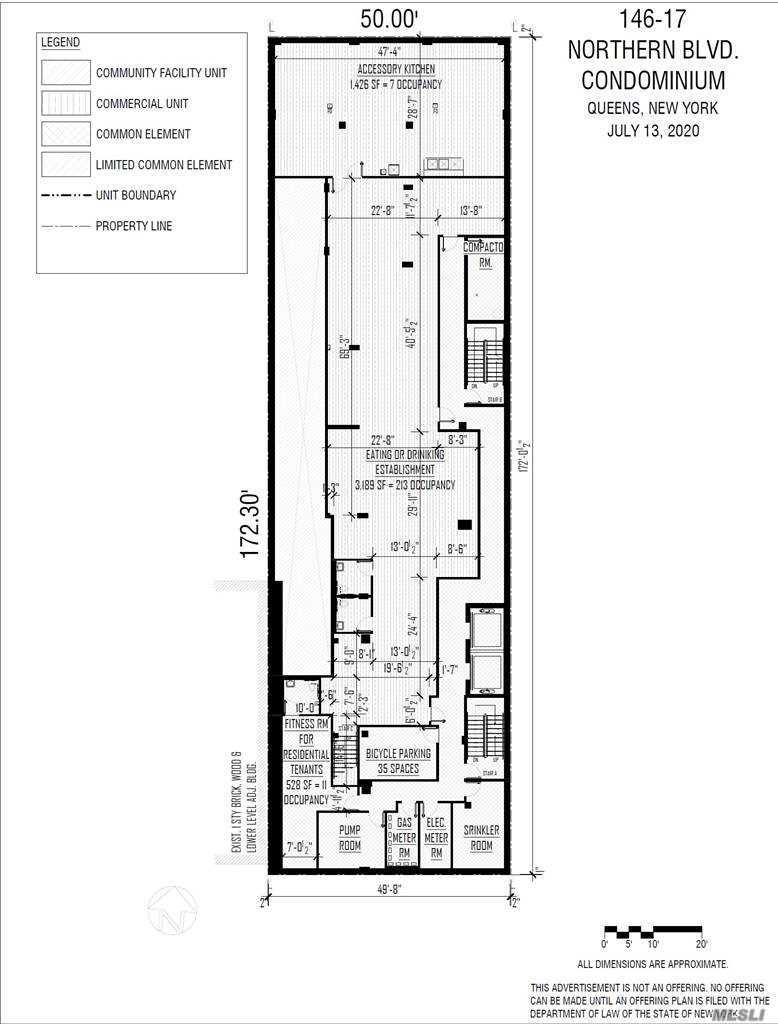 Commercial Lease Northern Boulevard  Queens, NY 11354, MLS-3278254-10