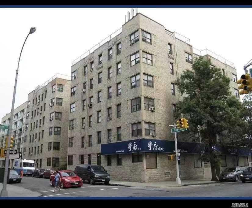 43-55 KISSENA BOULEVARD #6K, FLUSHING, NY 11354