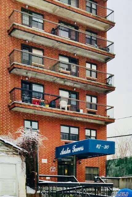87-30 62ND AVENUE #201, REGO PARK, NY 11374