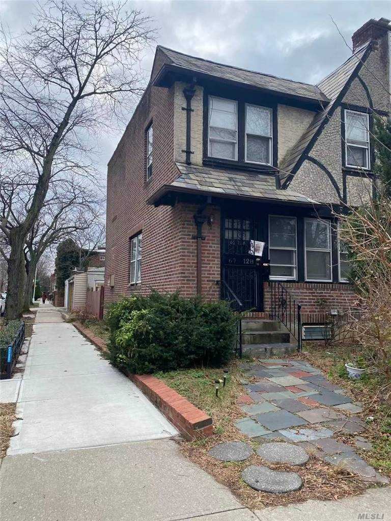 67128 BURNS STREET, FOREST HILLS, NY 11375