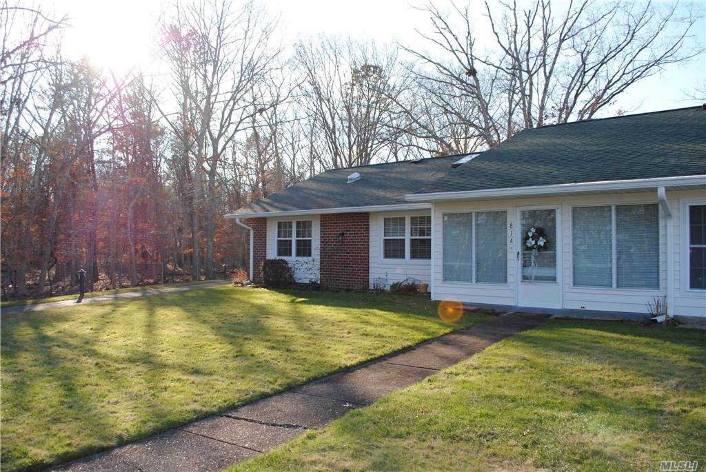 Property for sale at 81A Enfield Court Unit: 55, Ridge,  New York 11961
