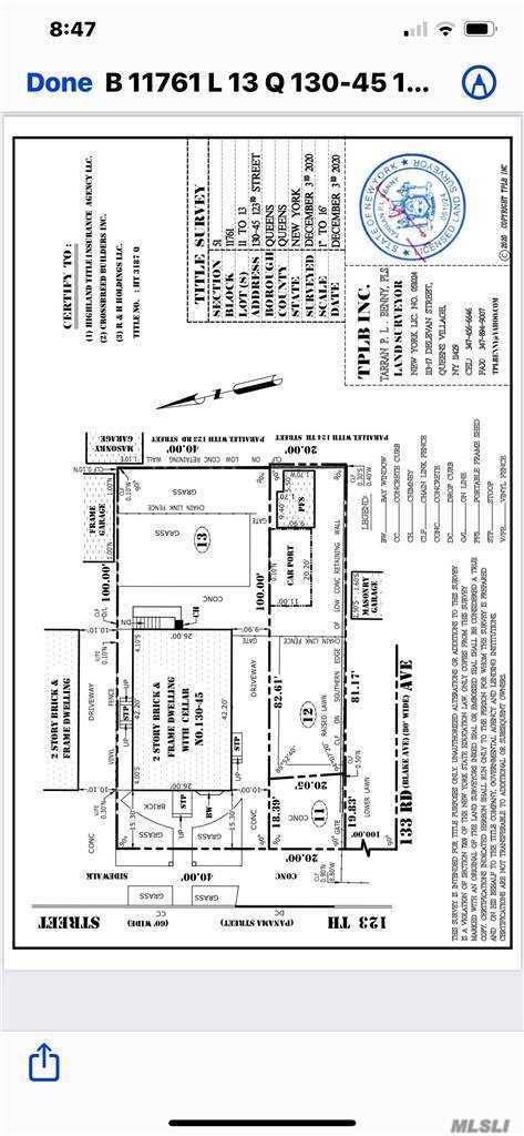 130-45 123rd Street