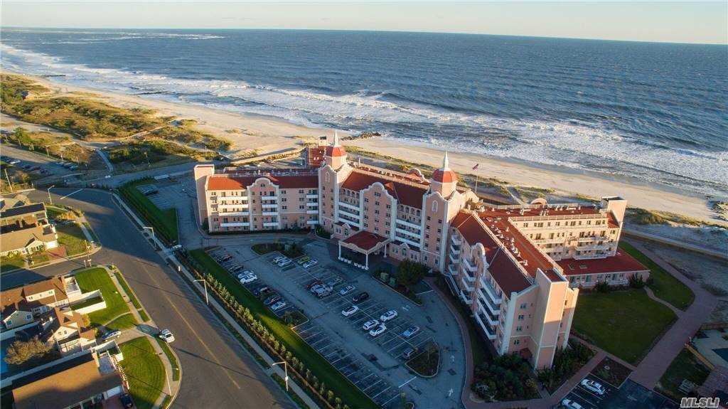Property for sale at 2 Richmond Road Unit: 6D, Lido Beach,  New York 11561