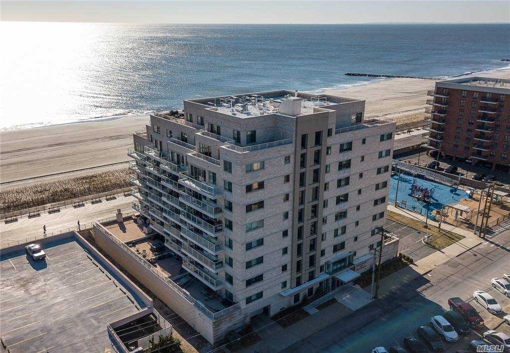 Property for sale at 170 W Broadway Unit: 3I, Long Beach,  New York 11561