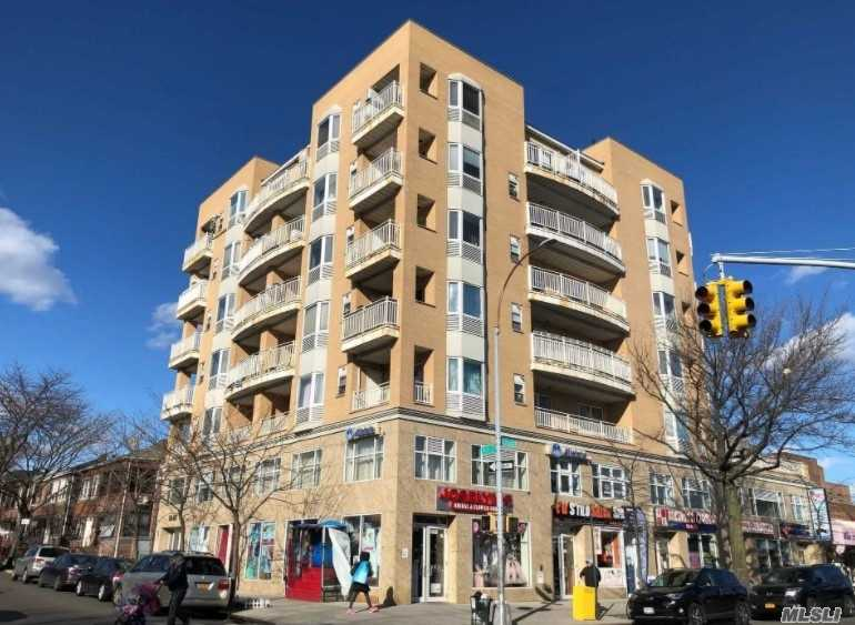 Property for sale at 93-05 37th Avenue Unit: 3B, Jackson Heights,  New York 11372