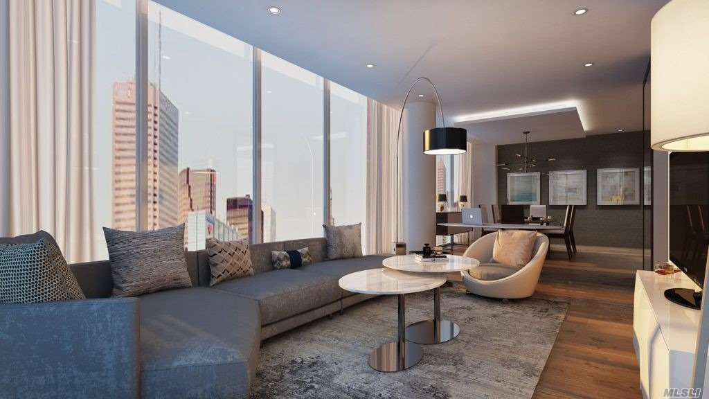 Property for sale at 27-17 42nd Rd Unit: PH1E, Long Island City,  New York 11101