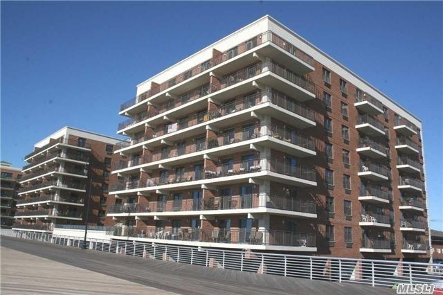 Property for sale at 230 W Broadway Unit: 411, Long Beach,  New York 1