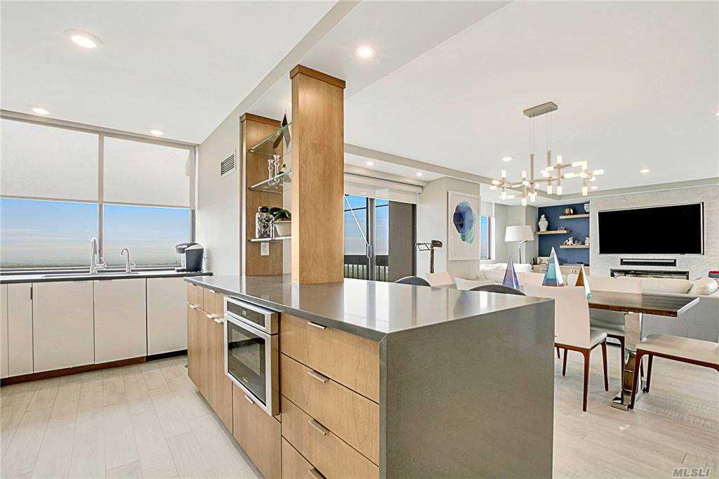 Property for sale at 26910 Grand Central Parkway Unit: 25V, Floral Park,  New York 11005