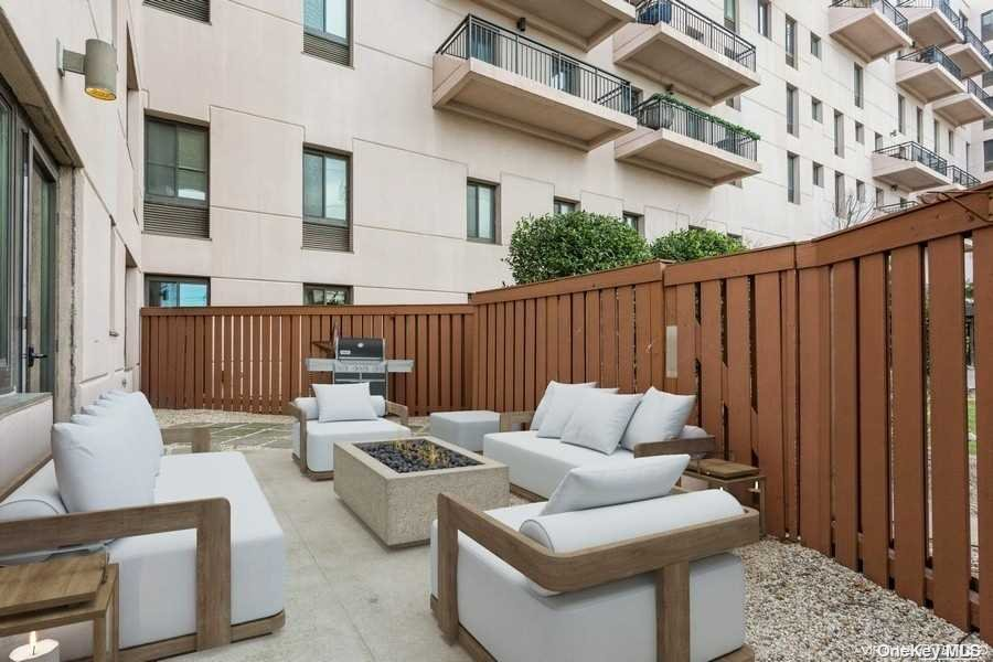 Property for sale at 100 W Broadway Unit: 1C, Long Beach,  New York 11561