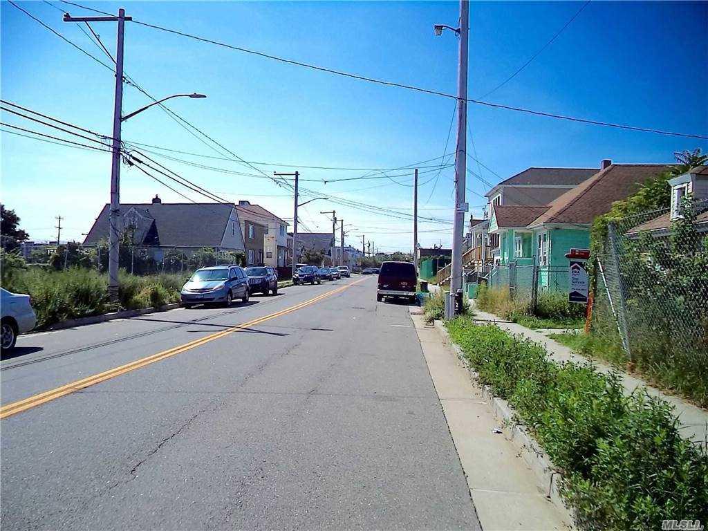 Land 43rd Lot 20 & 21 Street  Queens, NY 11691, MLS-3281214-6