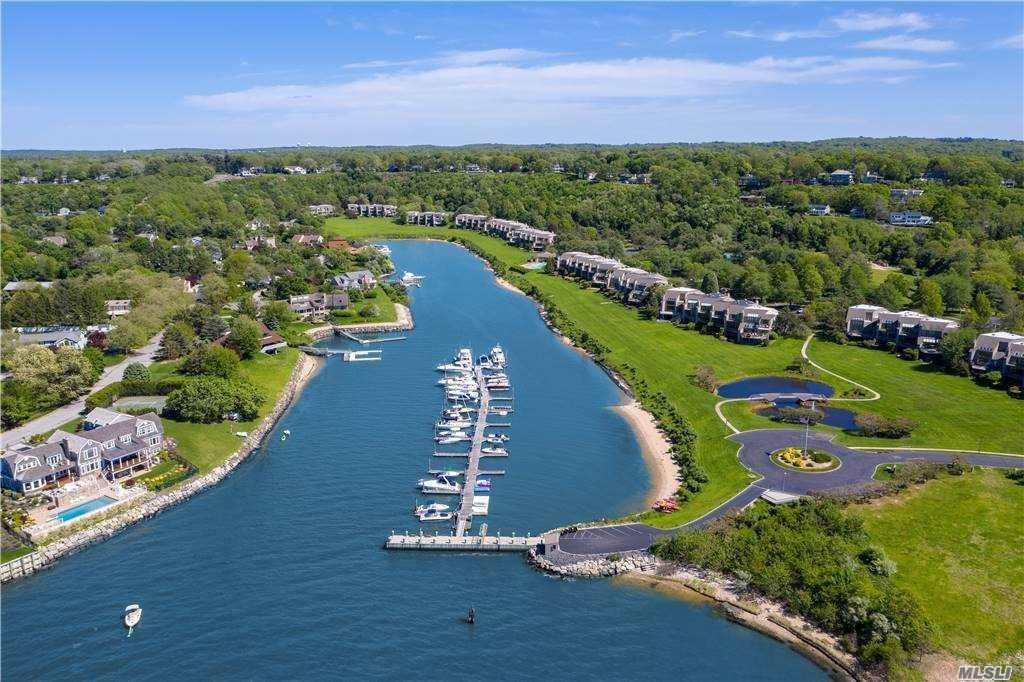 Property for sale at 3 Lord Joes Landing, Northport,  New York 11768