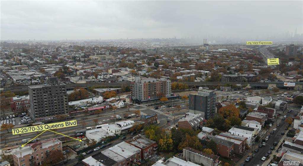 Land Queens Boulevard  Queens, NY 11377, MLS-3281949-13