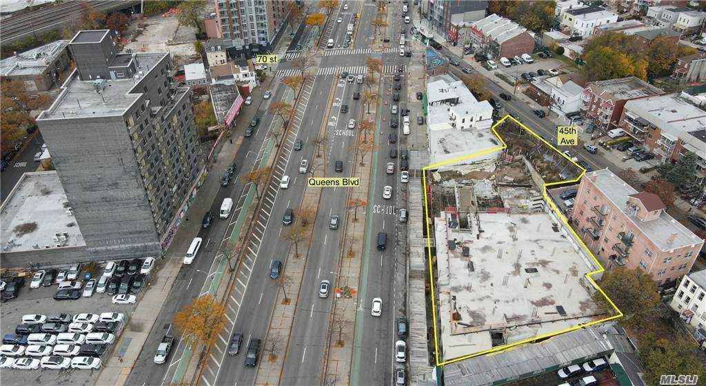 Land Queens Boulevard  Queens, NY 11377, MLS-3281949-12