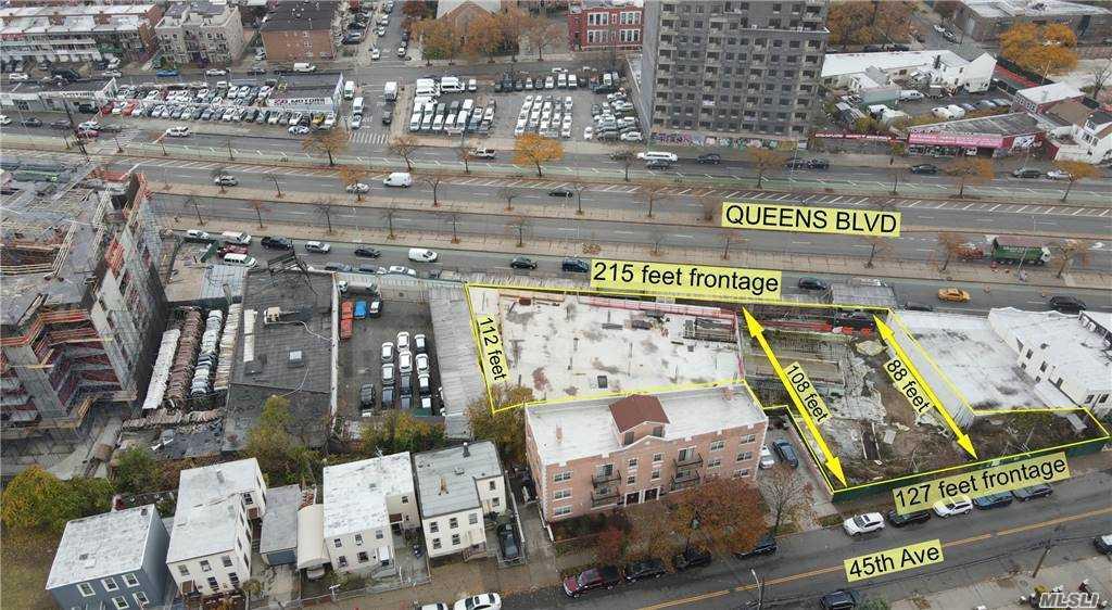 Land Queens Boulevard  Queens, NY 11377, MLS-3281949-7