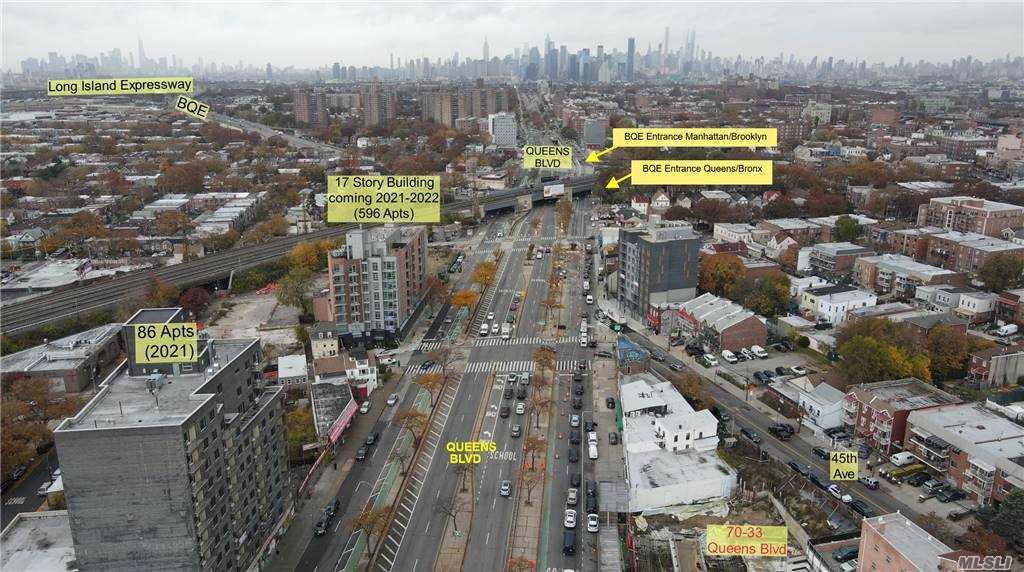 Land Queens Boulevard  Queens, NY 11377, MLS-3281949-3