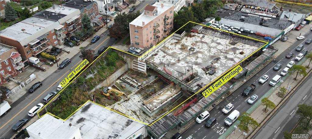 Land Queens Boulevard  Queens, NY 11377, MLS-3281949-5