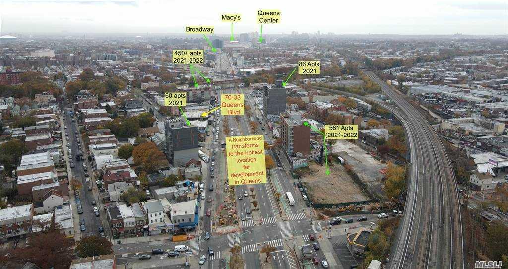 Land Queens Boulevard  Queens, NY 11377, MLS-3281949-9