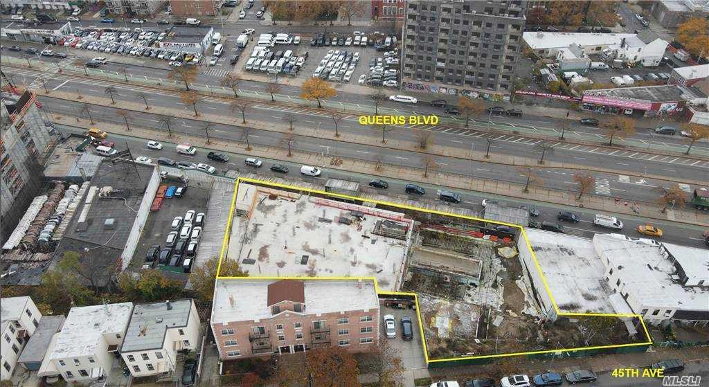 Land Queens Boulevard  Queens, NY 11377, MLS-3281949-10