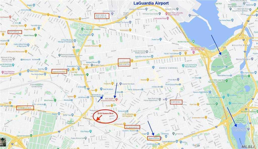 Land Queens Boulevard  Queens, NY 11377, MLS-3281949-18
