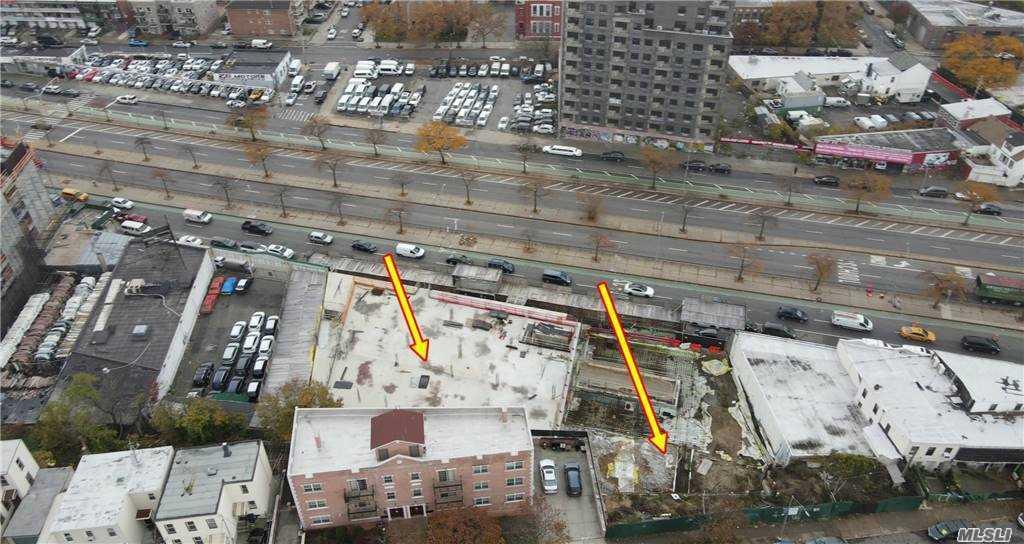 Land Queens Boulevard  Queens, NY 11377, MLS-3281949-11