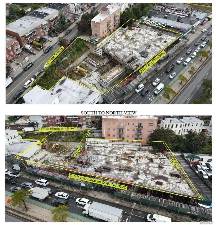 Land Queens Boulevard  Queens, NY 11377, MLS-3281949-19