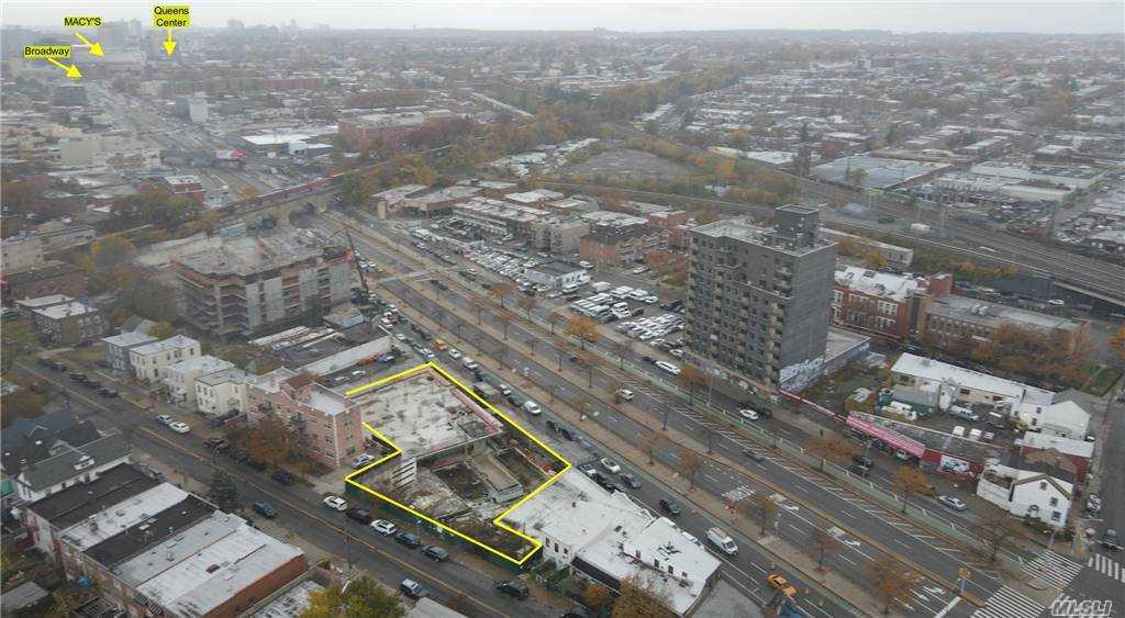 Land Queens Boulevard  Queens, NY 11377, MLS-3281949-8
