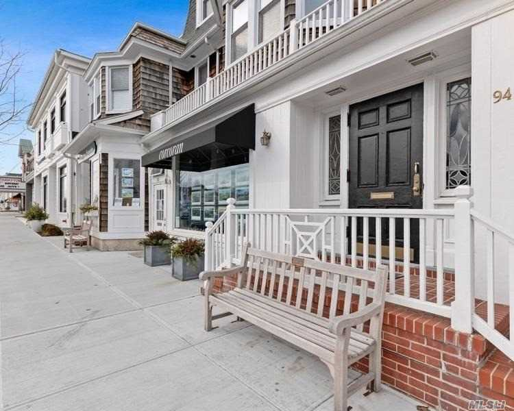 Property for sale at 94 Main Street Unit: 4, Westhampton Bch,  New York 1