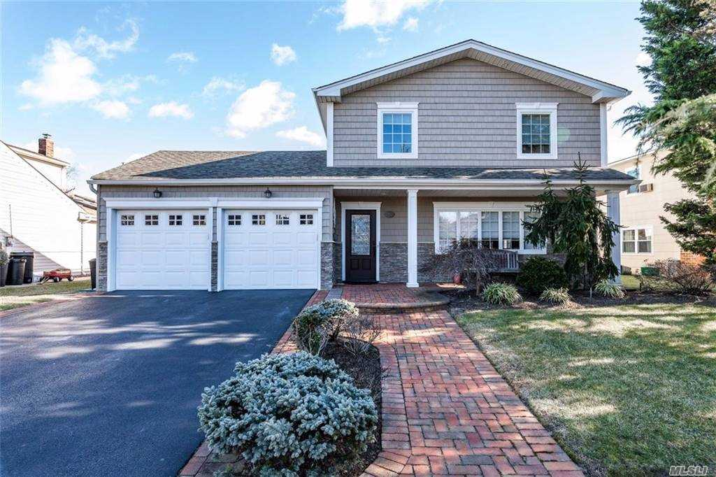East Bay Totally Renovated Spring Village Colonial w/Attention to Fine Detail--Open Floor Plan!  Situated Deep South w/Mid-Block Location!  Granite Eat-In-Kitchen w/Island/French Door to Yd,--Viking 6-Burner Stove & Wall Oven! Hot Tub Gift, Pavers, Exter. Builtin BBQ /Connection to Gas Line, Sink/Frig/Wet Bar--Entertainer's Delight,  Sprinkler System, Security to Station, Replaced Roof, Boiler & HW Heater!  All Windows Replaced & All Bths Are Updated!  2-Car Garage W/Extra Storage Space!  Gas Fireplace, Crown Moldings & Cherry Hardwood Floors Are Just A Few Extras!