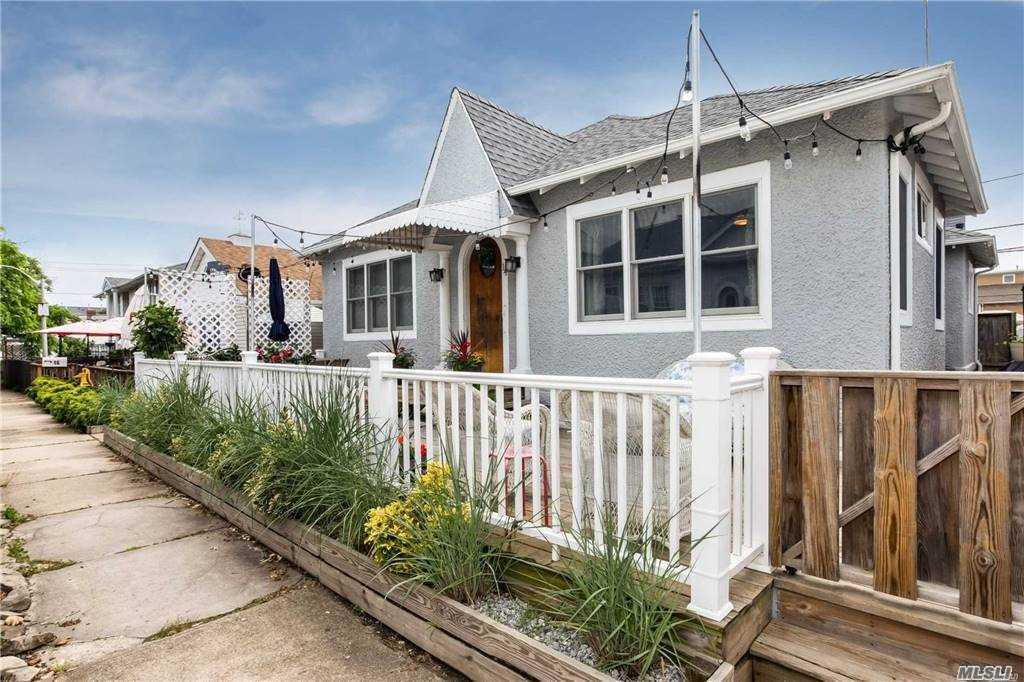 Lovingly Maintained Elegant Beach House. Spacious Sunny Front Patio. Beautiful Original HW Floors, Charming Custom Built-ins Throughout. Formal Dining Room, Kitchen W/Ge Cafe Appliances & Quartzite Stone Counters, Master Bdr W/Walk-In Closet, Full Bath W/Radiant Floor, Bonus Loft/Den, ?Cac, Outdoor Shower, 8.5 Ft Ceilings, Nest Protect Fire/Co2/Thermostat. Anderson Windows, 200 Amp Electric. Perfect City Escape or Vacation Year-round!?