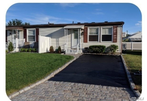 Property for sale at 33B S Village Circle, Manorville,  New York 1
