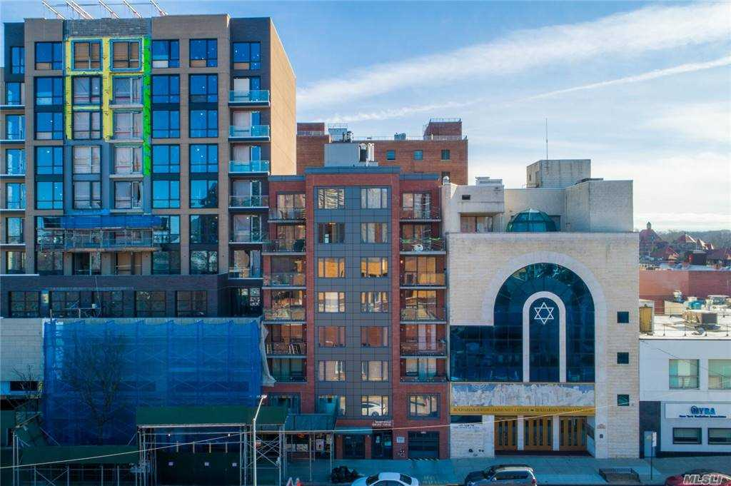 Property for sale at 106-20 70th Avenue Unit: 8A, Forest Hills,  New York 11375