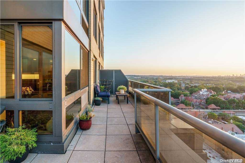 Property for sale at 107-24 71 Road Unit: 18B, Forest Hills,  New York 11375
