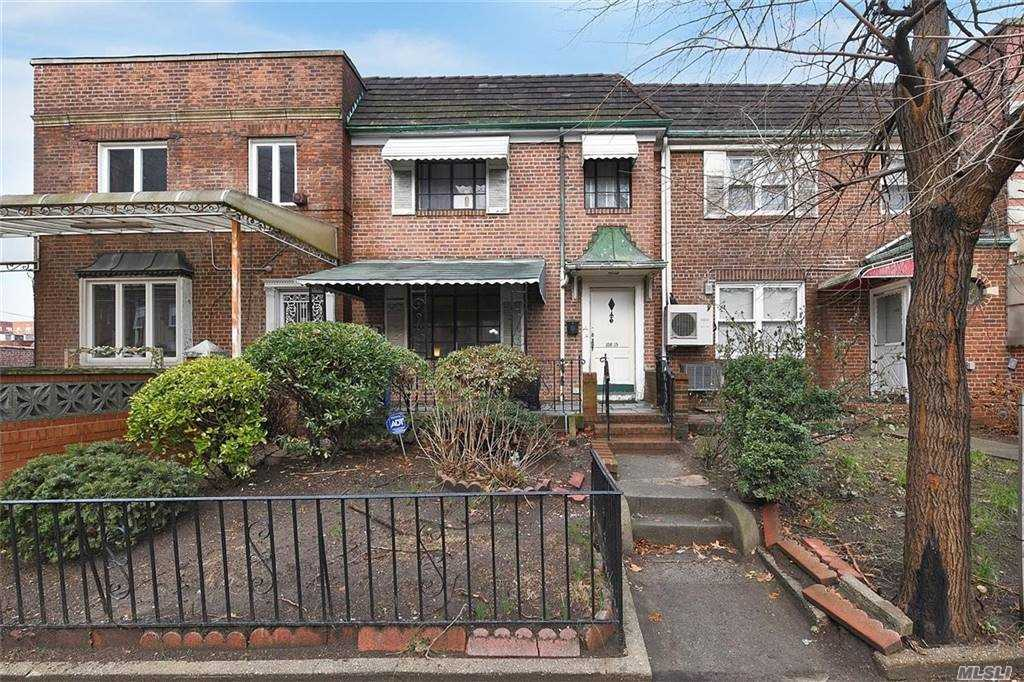 Property for sale at 108-15 65th Avenue, Forest Hills,  New York 11375