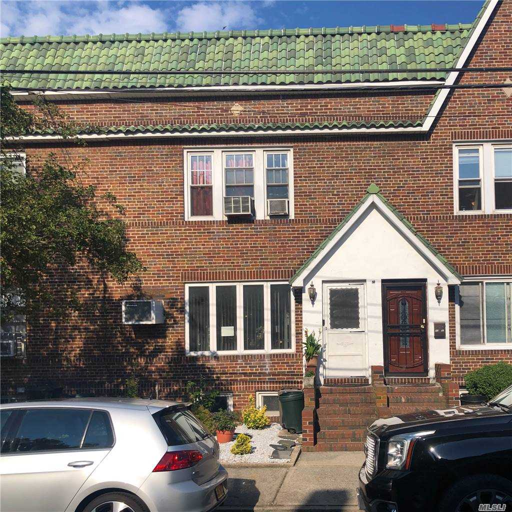 Property for sale at 45-35 215th Street, Bayside,  New York 11361