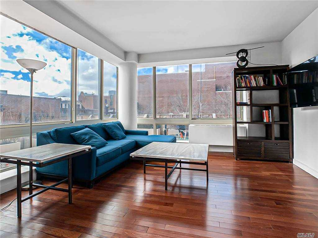 Property for sale at 107-24 71st Road Unit: 2F, Forest Hills,  New York 11375