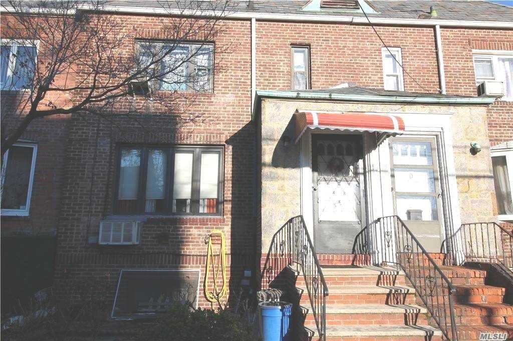 Property for sale at 10257 63 Avenue, Forest Hills,  New York 11375