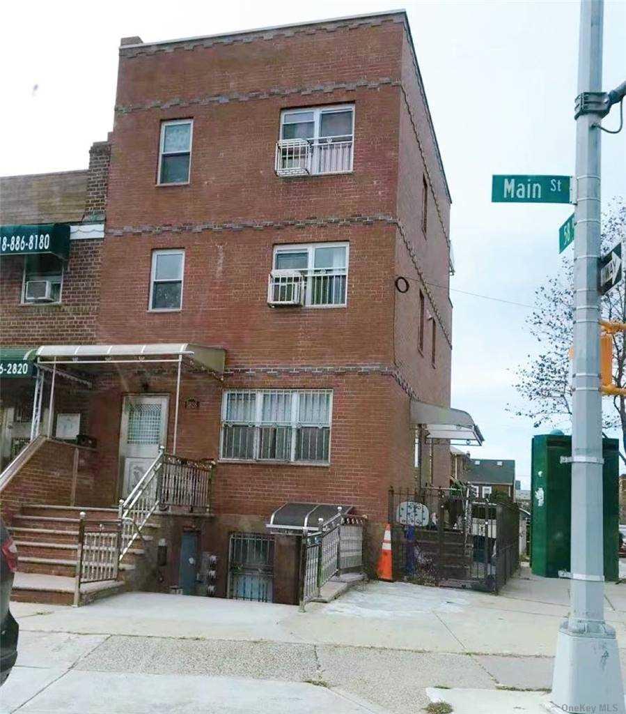 5828 MAIN STREET #1FL, FLUSHING, NY 11355