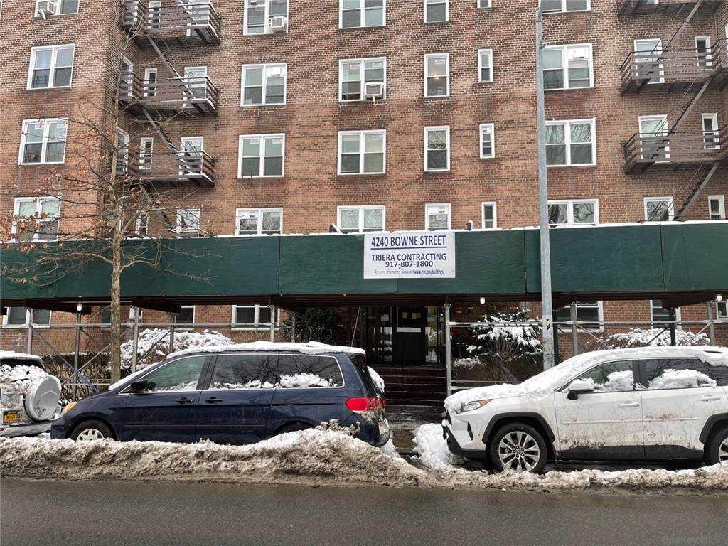 42-40 BOWNE STREET #1/F, FLUSHING, NY 11355