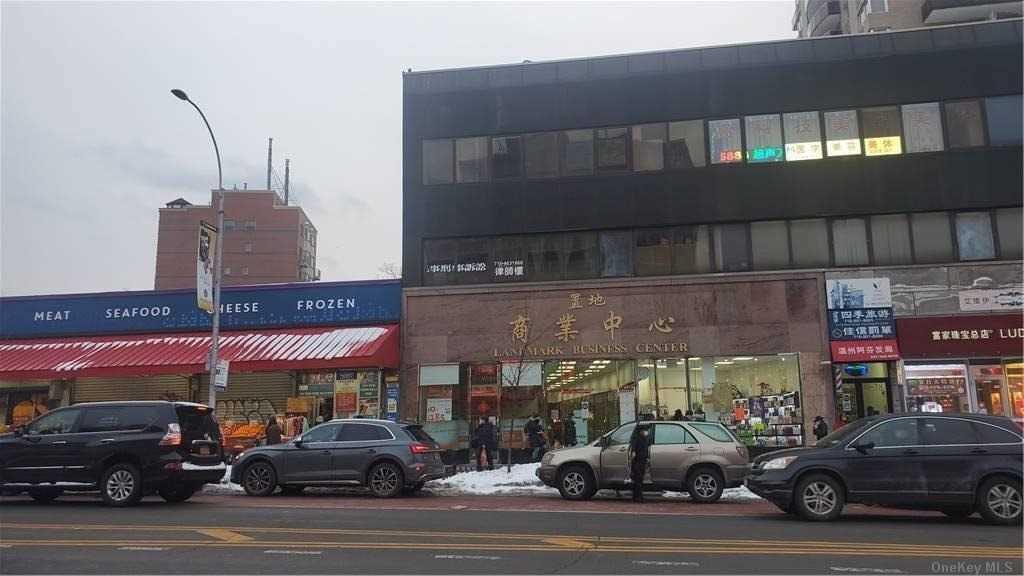 41-80 MAIN STREET #2, FLUSHING, NY 11355