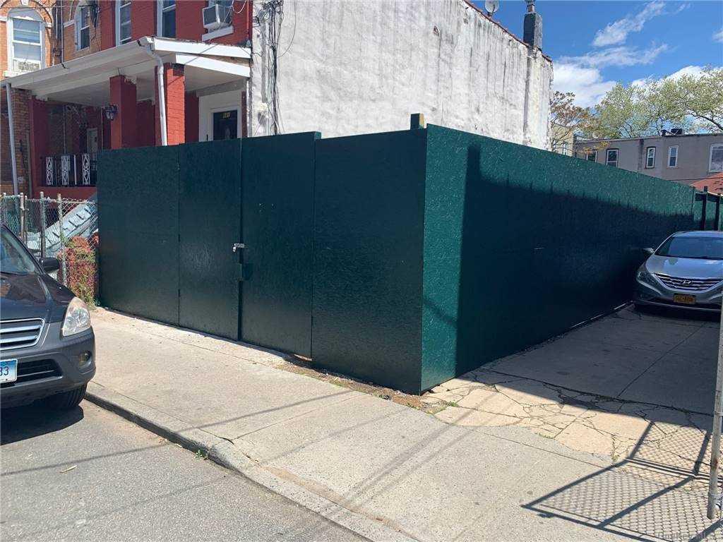 Land Cleveland Street  Brooklyn, NY 11208, MLS-3287337-7