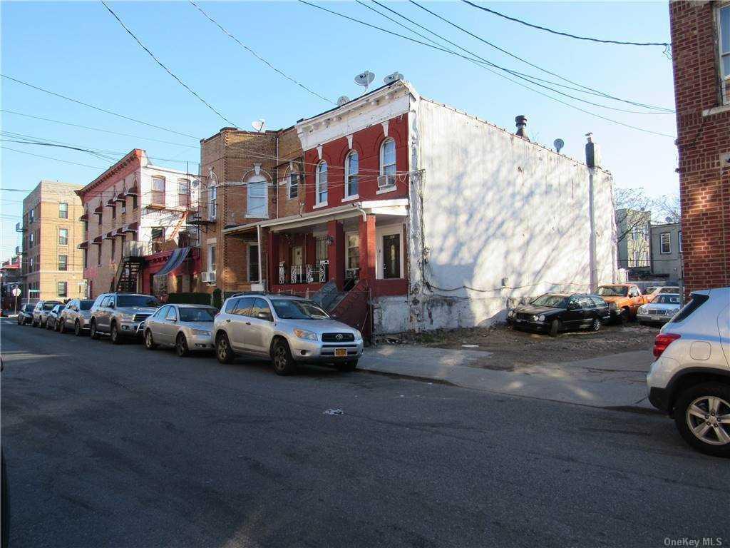 Land Cleveland Street  Brooklyn, NY 11208, MLS-3287337-3
