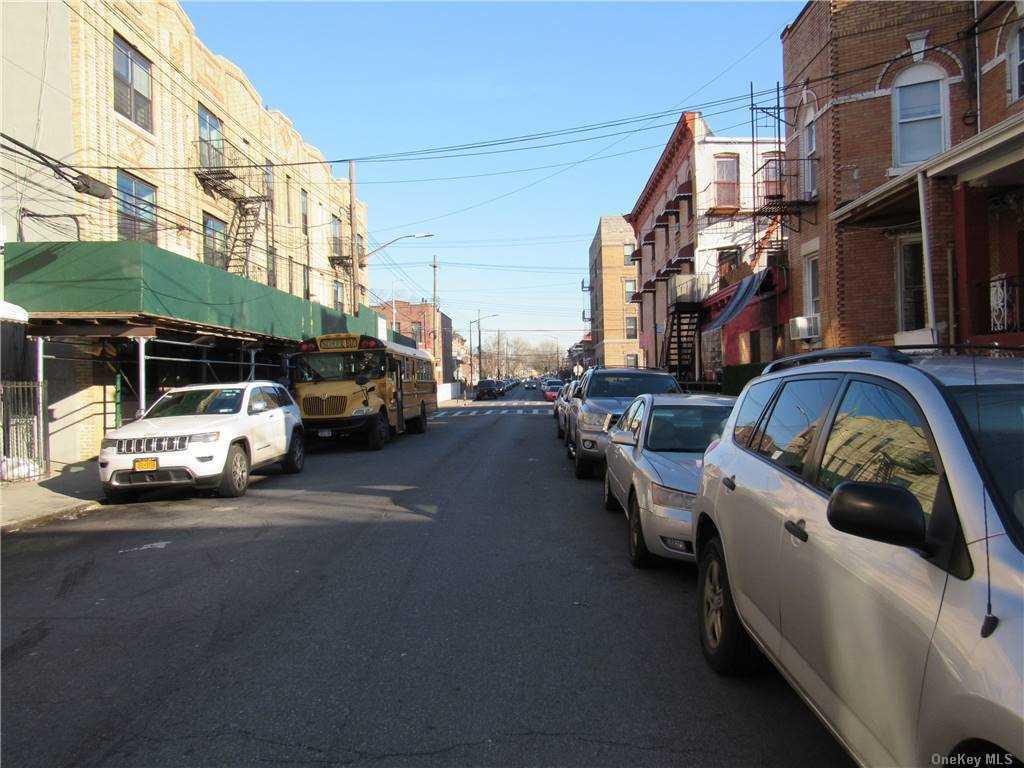 Land Cleveland Street  Brooklyn, NY 11208, MLS-3287337-5