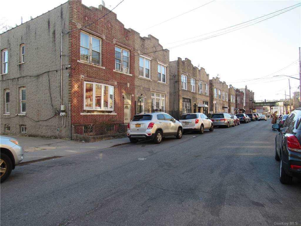 Land Cleveland Street  Brooklyn, NY 11208, MLS-3287337-4