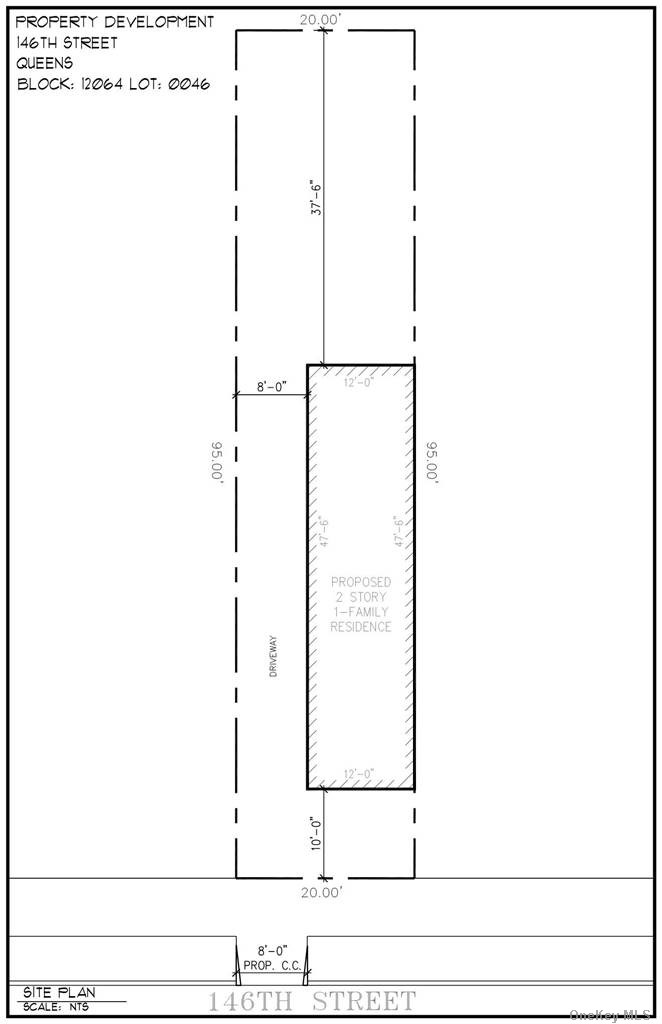 Land 146 Th Street  Queens, NY 11413, MLS-3287447-6