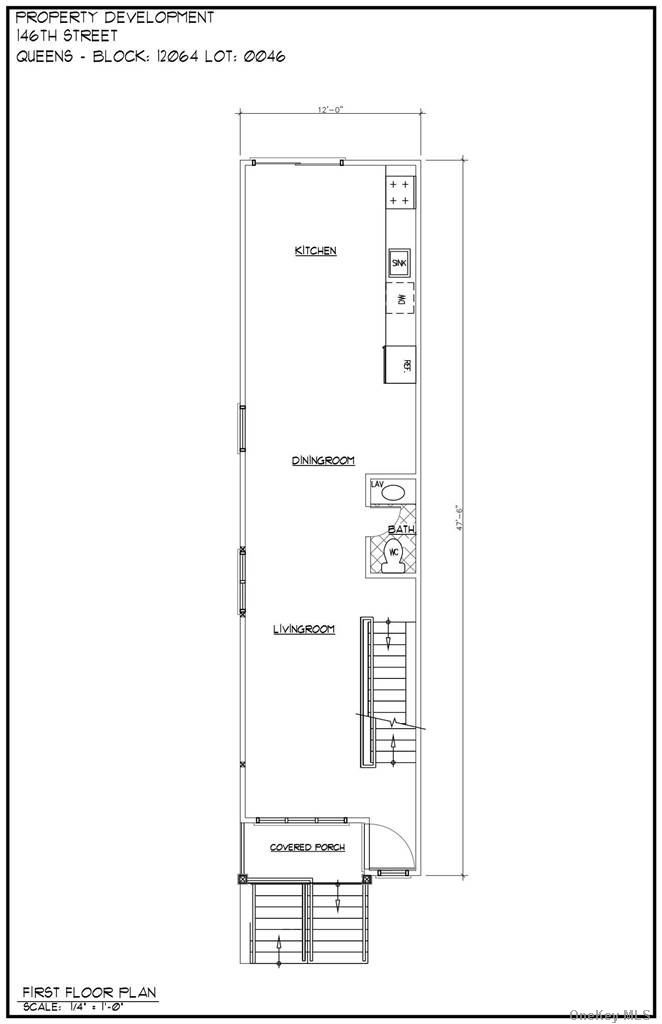 Land 146 Th Street  Queens, NY 11413, MLS-3287447-3