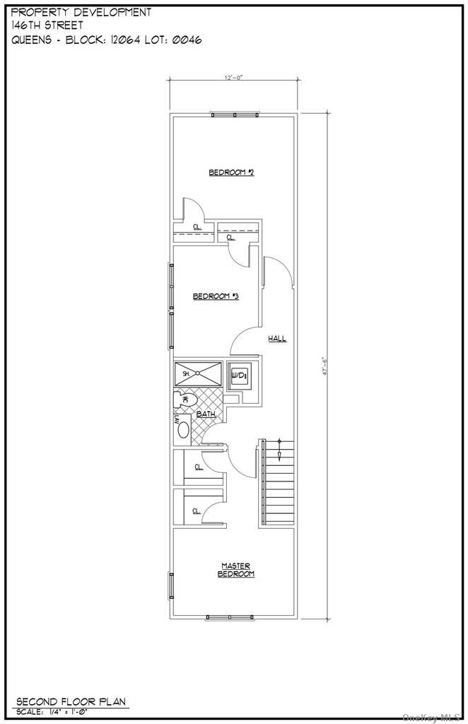 Land 146 Th Street  Queens, NY 11413, MLS-3287447-5